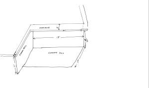 carport measure