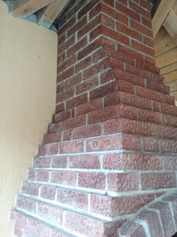 Brick-bbq-chimney