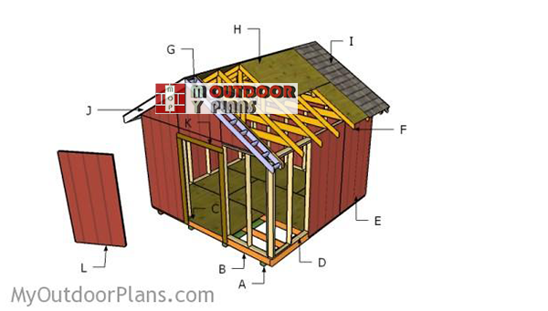 Building-a-12x12-shed