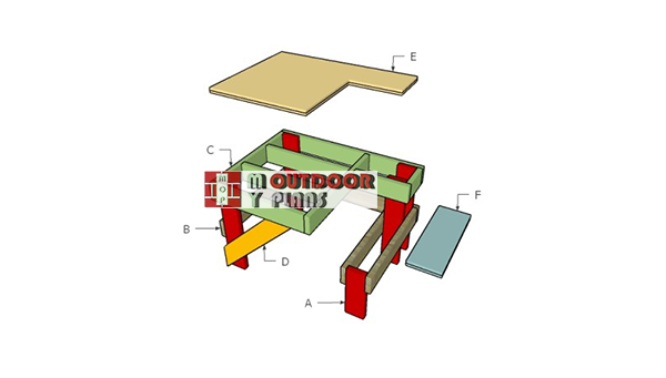 Building-a-shooting-table