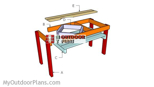 Building-a-small-big-green-table