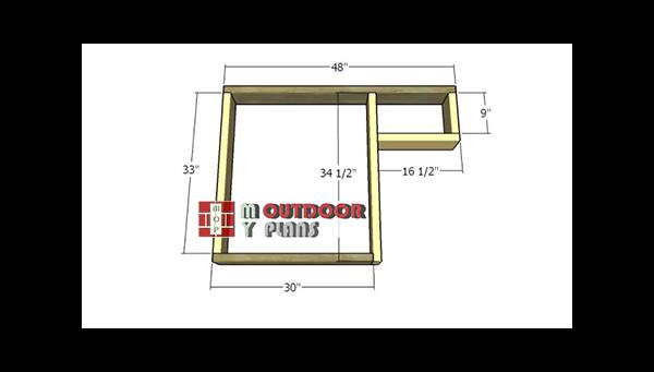 Building-a-tabletop-frame