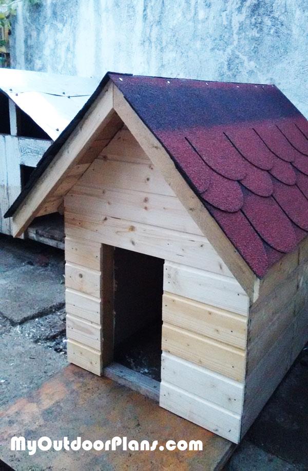 Diy Wooden Pergola