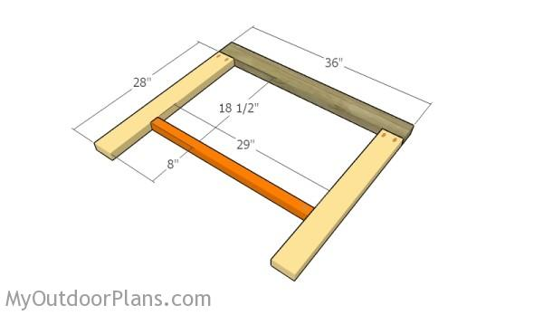 Saw Plan: Tips Build a sawhorse plans