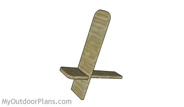 DIY Chair Plans