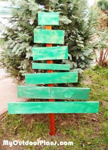 Wood-Christmas-Tree