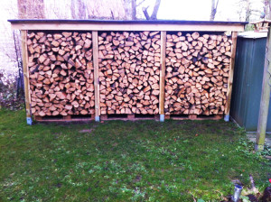 Wood-Shed