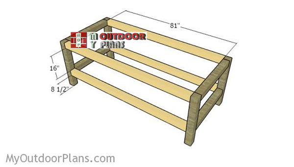 Assemble-the-4x8-table-frame