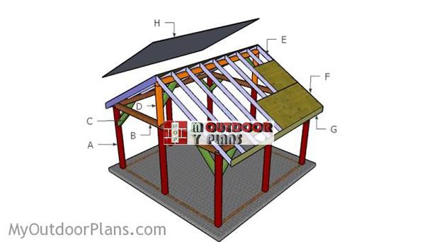Building-a-16x16-pavilion