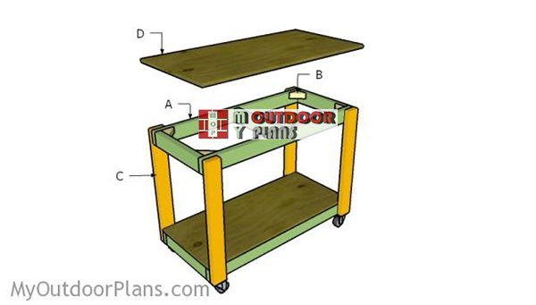 Building-a-portable-workbench