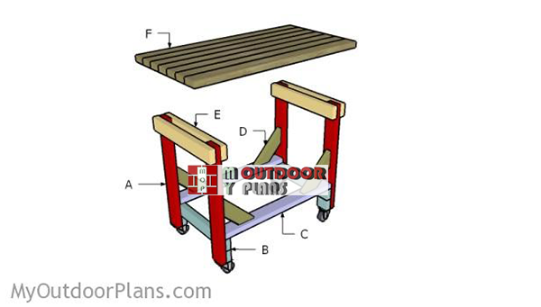 Building-a-work-table