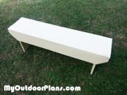DIY Basic Bench