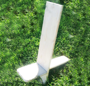 DIY-Viking-Chair