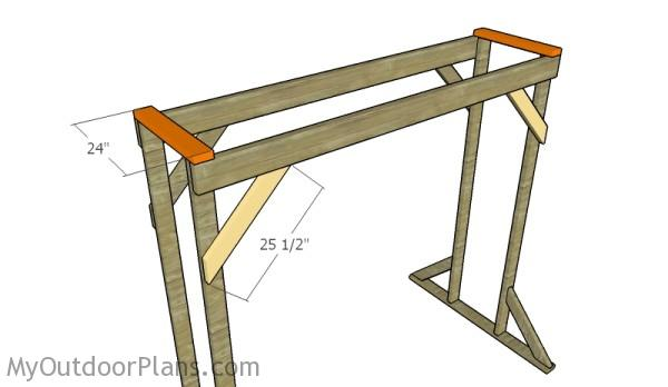 Monkey Bar Plans Myoutdoorplans Free Woodworking Plans