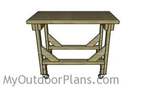 Worktable Plans