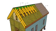 Tiny House Roof Plans