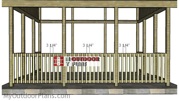 Fitting-the-balusters