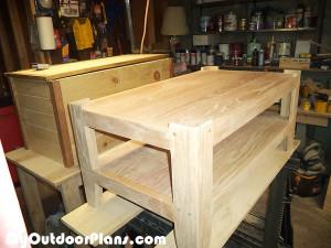 Build-an-oak-table