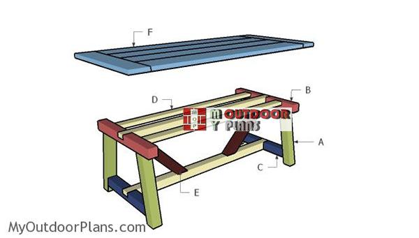 Building-a-farmhouse-table