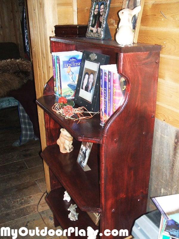 DIY-Bookshelf