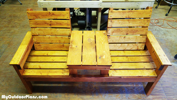 DIY-Double-Chair-Bench-Table