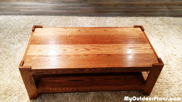 DIY-Modern-Coffee-Table