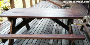 DIY-Wood-Picnic-Table