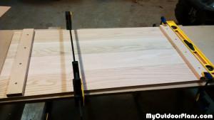 Installing-the-battens