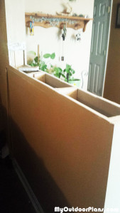 Making-a-plywood-home-bar