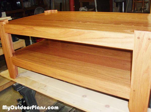Oak-Coffee-Table