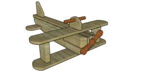 Airplane Swing Plans
