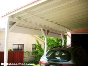 Attached-Carport