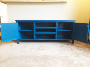 Building-an-entertainment-cabinet