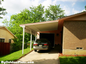 DIY-Attached-Carport