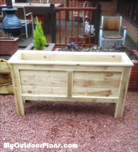 DIY-Rectangular-Planter-Box