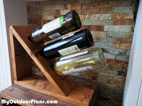Small-wine-rack-plans