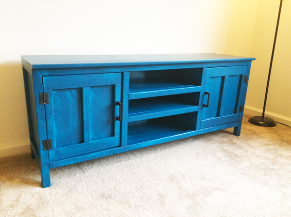 Diy Entertainment Center Myoutdoorplans Free