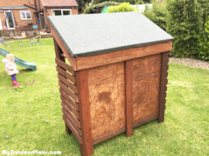 Adding-the-back-to-the-wood-shed