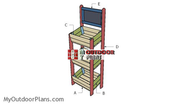 Building-a-display-crate