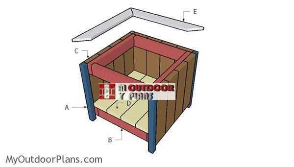 Building-a-tree-planter