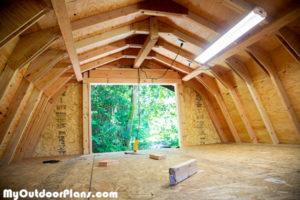 Barn-shed-loft
