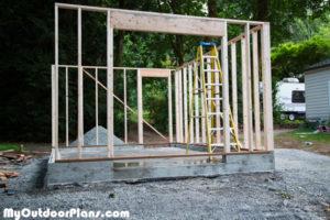 Building-the-walls