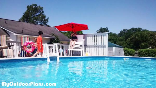 DIY-Wooden-Lifeguard-Chair-Plans