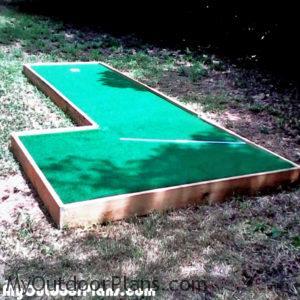 DIY-Mini-Golf