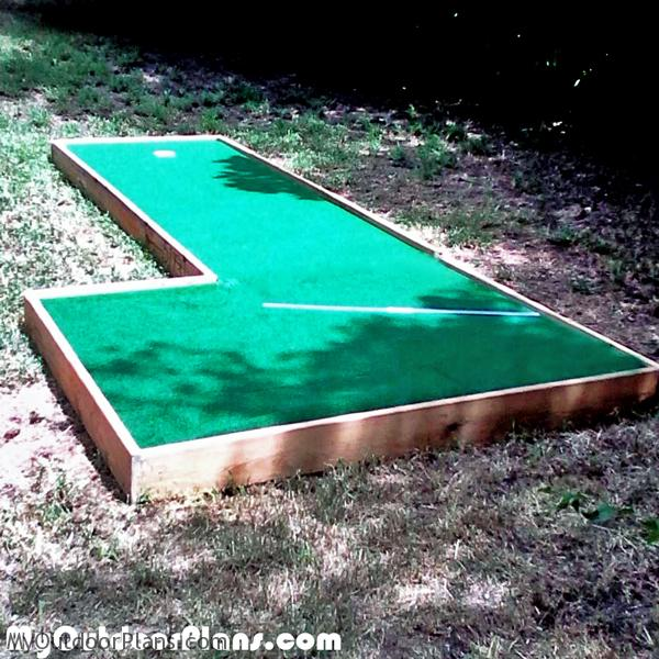 DIY-Mini-Golf