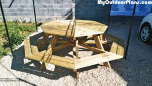 DIY-Octagonal-table