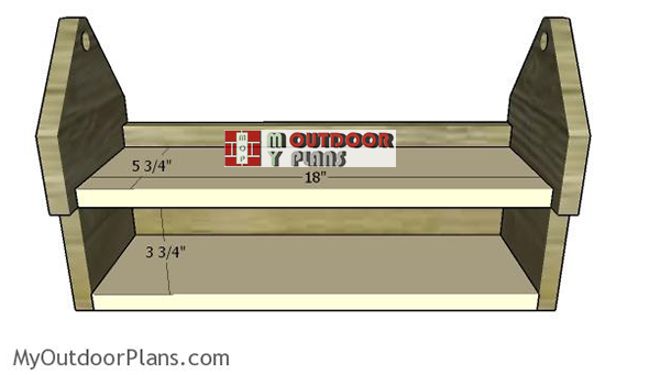 Fitting-the-bottom-slats