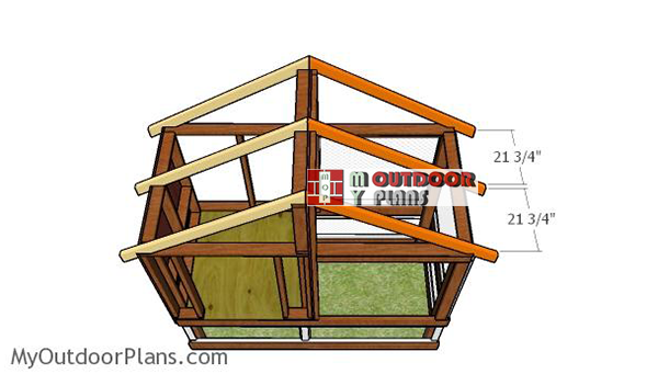 Fitting-the-rafters---coop-4x8