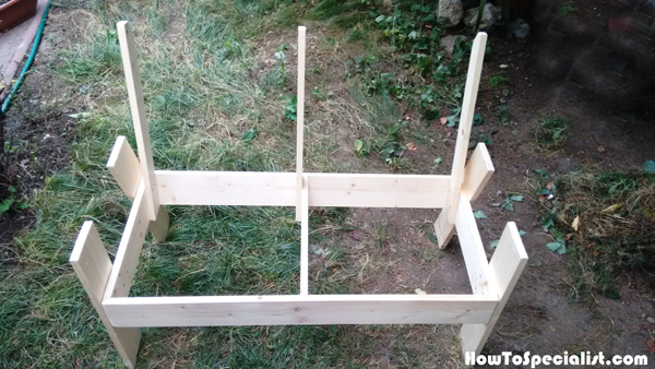 Back-rest-supports