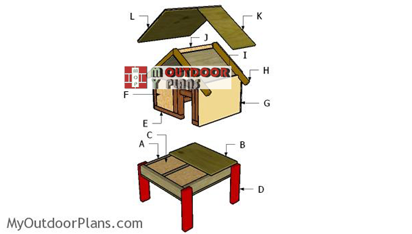 Building-an-insulated-cat-house